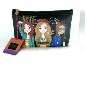 Nikky Cosmetic bag